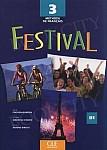 Festival 3 podręcznik