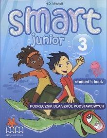 Smart Junior 3 podręcznik