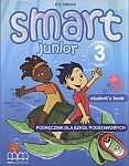 Smart Junior 3 Student's Book