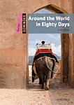 Around World In 80 Days Book