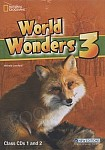 World Wonders 3 Interactive Whiteboard CD-ROM