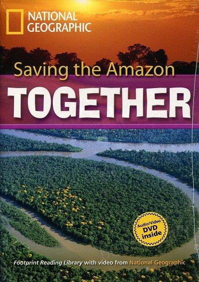 Saving the Amazon Together+MultiROM