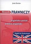 Słownik prawniczy angielsko-polski polsko-angielski