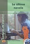 La ultima novela+cd