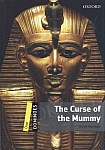 The Curse of The Mummy Book