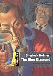 Headwords Sherlock Holmes: The Blue Diamond Book
