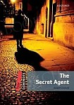 The Secret Agent Book with MultiRom