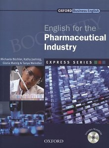 English for the Pharmaceutical Industry Student's Book with MultiRom