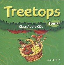 Treetops Starter Class CD Class (1)