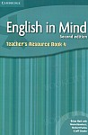 English in Mind (2nd Edition) Level 4 Teacher's Resource Book