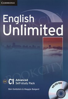 English Unlimited C1 Advanced ćwiczenia