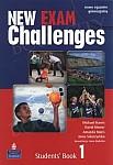 New Exam Challenges 1 (WIELOLETNI) podręcznik