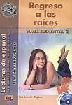 Regreso a las raices Książka z płytą CD