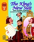 The King's New Suit książka nauczyciela