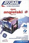 Język angielski łatwo i przyjemnie t.1 /2 2 podręczniki+4CD