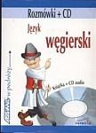 Rozmówki Język Węgierski+CD