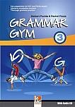 Grammar Gym 3 książka + Audio CD
