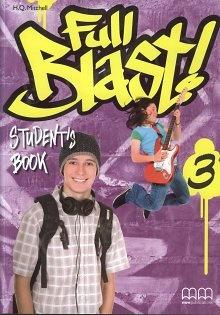 Full Blast 3 podręcznik