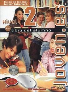 Joven.es 2 podręcznik