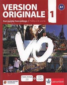Version Originale 1 podręcznik