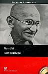 Gandhi Book + CD