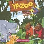 Yazoo Starter 2 CD nauczyciela