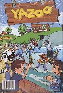 Yazoo 3 Karty obrazkowe