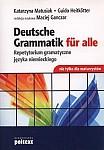 Deutsche Grammatik für alle Podręcznik