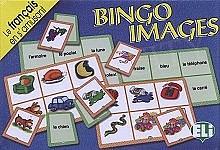Bingo images Gra językowa Gra językowa z polską instrukcją i suplementem