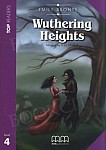 Wuthering Heights Student's Book (with CD)