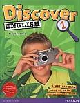 Discover English 1 podręcznik