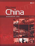 Discover China 1 Workbook & CD Pack