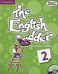 English Ladder 2 ćwiczenia