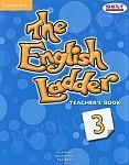 English Ladder 3 książka nauczyciela