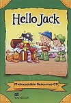 Hello Jack 1 Photocopiables CD-ROM