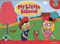 My Little Island 2 podręcznik