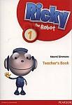Ricky the Robot 1 Teacher's Book