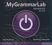 My Grammar Lab Advanced Class Audio CD