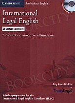 International Legal English