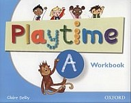 Playtime A Workbook