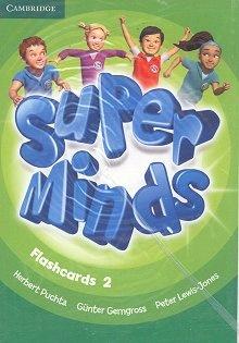 Super Minds 2 Flashcards (103)