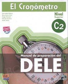 El cronometro. Nivel C1 Podręcznik + audio