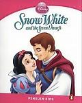 Snow White Poziom 2 (400 słów)