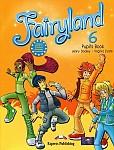 Fairyland 6 Pupil's Book + i-eBook