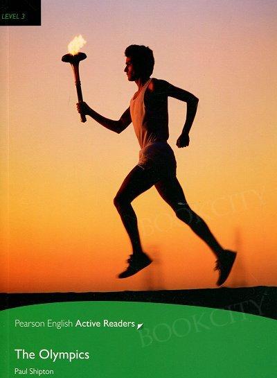 Olympics Book plus CD-ROM