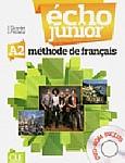 Echo junior A2 podręcznik