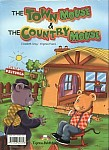 Town Mouse & The Country Mouse Reader