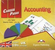 Accounting Class Audio CDs
