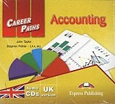 Accounting Class Audio CDs