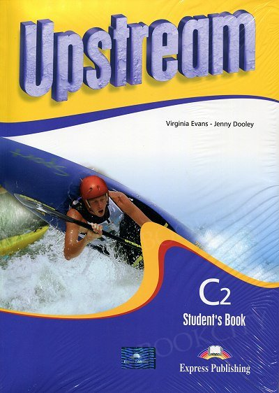 Upstream Proficiency C2 Student's Book + CD